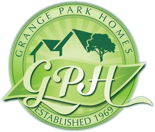 grange park mobile home parks, residential caravan sites and static home parks